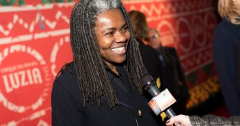 Tracy Chapman attends Luzia by Cirque Du Soleil