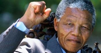 RIP Nelson Mandela !