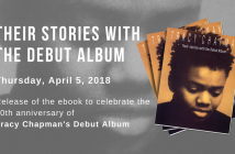 Ebook Tracy Chapman Their Stories with the Debut Album