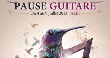 Tracy Chapman au festival Pause Guitare 2013