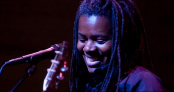 Tracy Chapman at the First Anniversary of the Ascap Collection