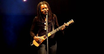 Tracy Chapman BBC Interview