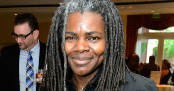 Tracy Chapman at the 2014 Beverly Hills Bar Association's Entertainment Lawyer Of The Year Dinner