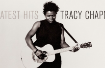 Tracy Chapman Greatest Hits 2015