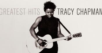 Tracy Chapman Greatest Hits 2015