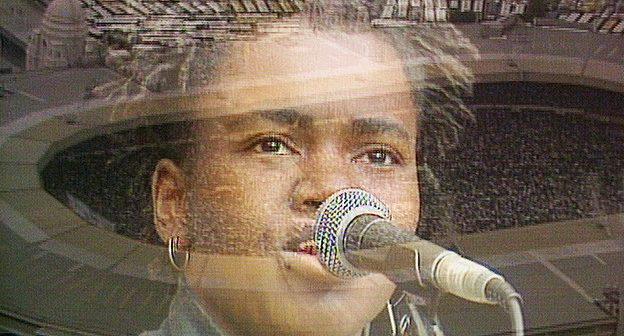 tracy chapman nelson-mandela 1988