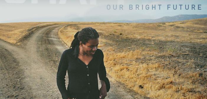 Our Bright Future (2008), Tracy Chapman's 8th album