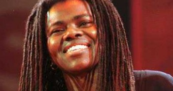 Tracy Chapman photos from the nineties