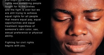 tracy chapman quote equal rights