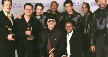 Tracy Chapman & Santana Band at CAMA 2001