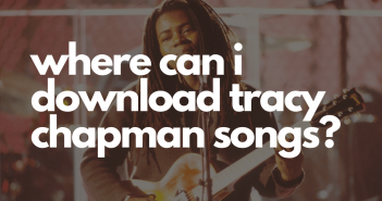 tracy chapman mp3 download